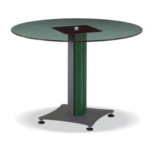 KRT 회의용테이블(원형)-그린 / KRT-G