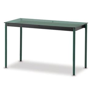 K2 회의용테이블(직사각)-그린 /  K2T