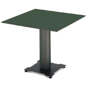 메탈릭 그린 사각 탁자 / KESQ900BG3