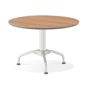 회의테이블(원형) 삼각다리 / TF-TAC3