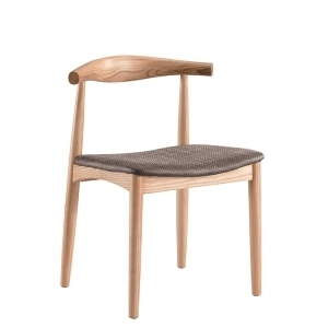 카페 원목 의자/암체어 HFC-02 / HFC-01