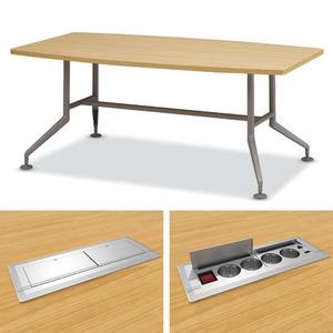 Alpen2 테이블 / APT